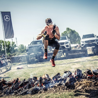 Spartan Obstacles Course Training
