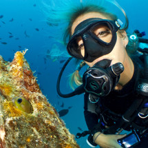COLD WATER DIVING PACKING LIST