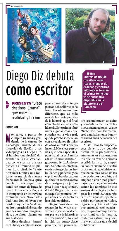 Jossy Diaz Novedades Quintana Roo.jpeg