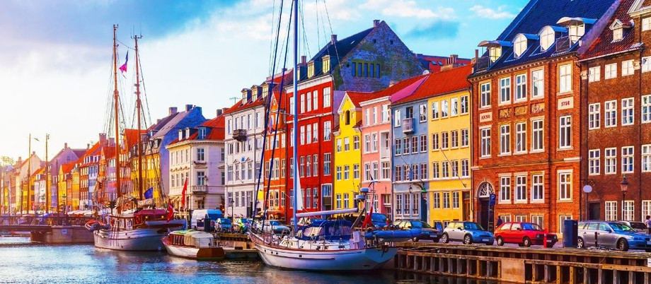 """Get travellers back on track to enjoy the Danish """"Hygge"""""""