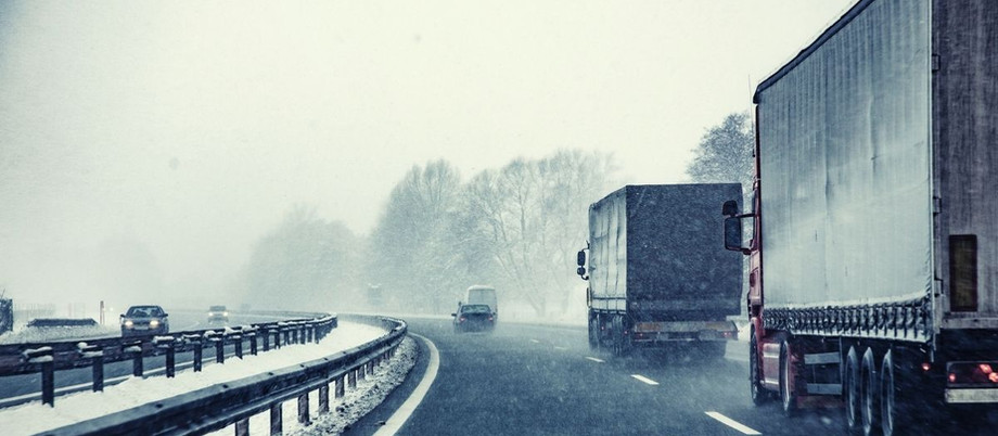 Roadside assistance that won't leave truck drivers stuck out in the cold