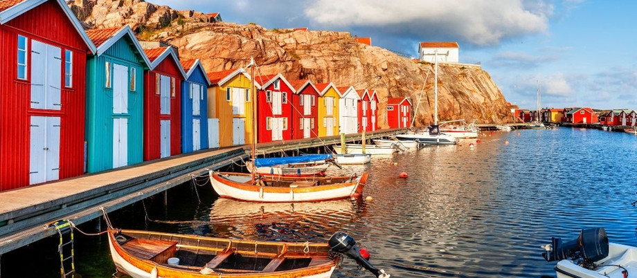 A 24/7 Operations Centre guarantees unrivalled travel support in Sweden