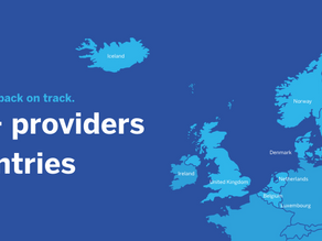 How TSH grew its assistance provider network in Europe.