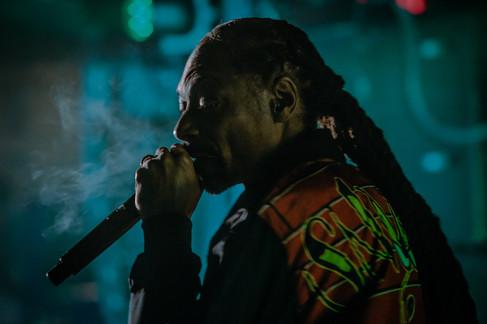 DJ Snoopadelic
