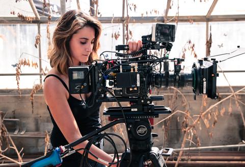 Lara Aquel - DP