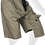 Thumbnail: Through-Pocket Shorts (Brown)