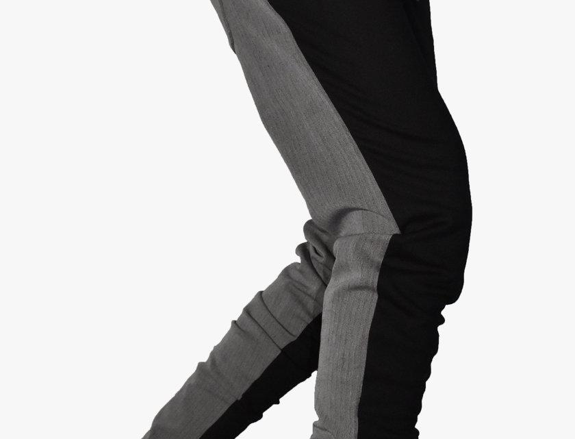 Slim-Stretch Pants