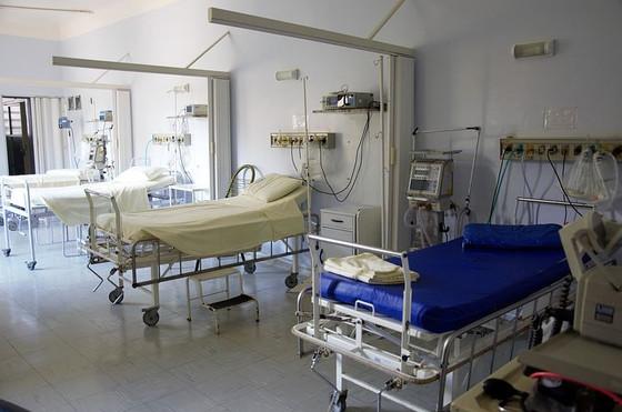 Royal Melbourne Hospital : Victorian Hospital Records Part 2