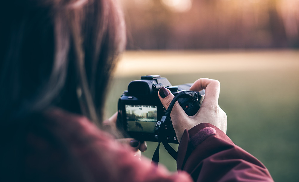 Picture of Photographer from www.unsplash.com.