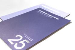 25th Anniversary Report: BBBC