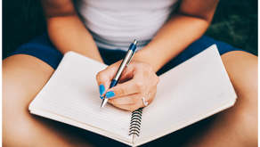 Journalling to Manage Your Mental Wellbeing