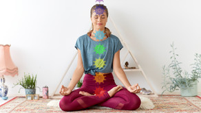 The 7 Major Chakras and their Functions