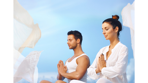 Are you struggling to meditate?