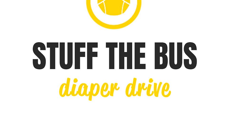 2020 Diaper Drive