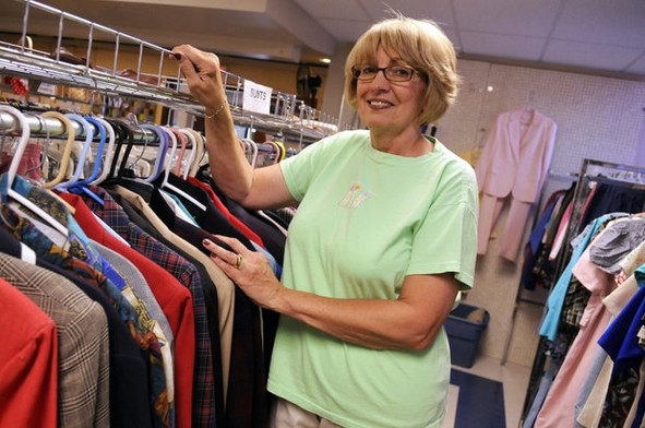 Sharon Volunteering.jpg