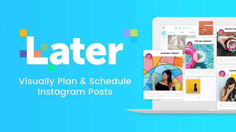 later app for school social media