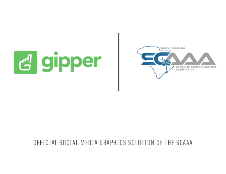 Gipper Partners with the SCAAA