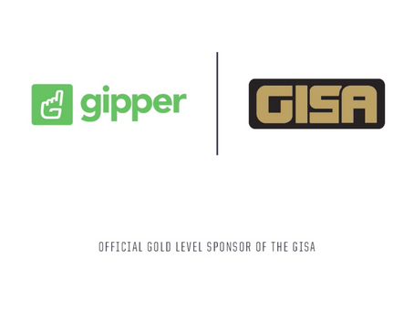Gipper Signs Gold Level Sponsorship with the Georgia Independent School Association