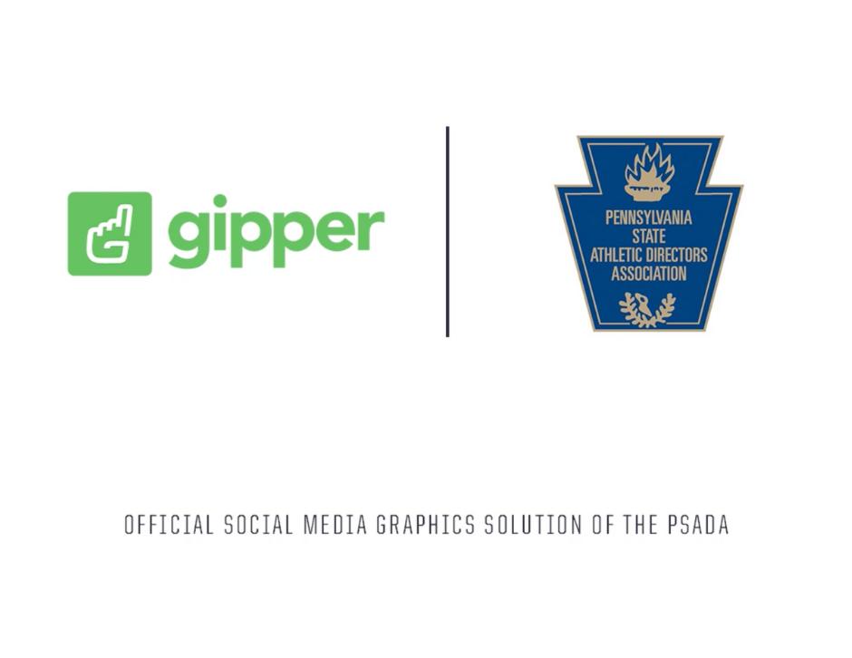 social media graphics made easy gipper pennsylvania high schools