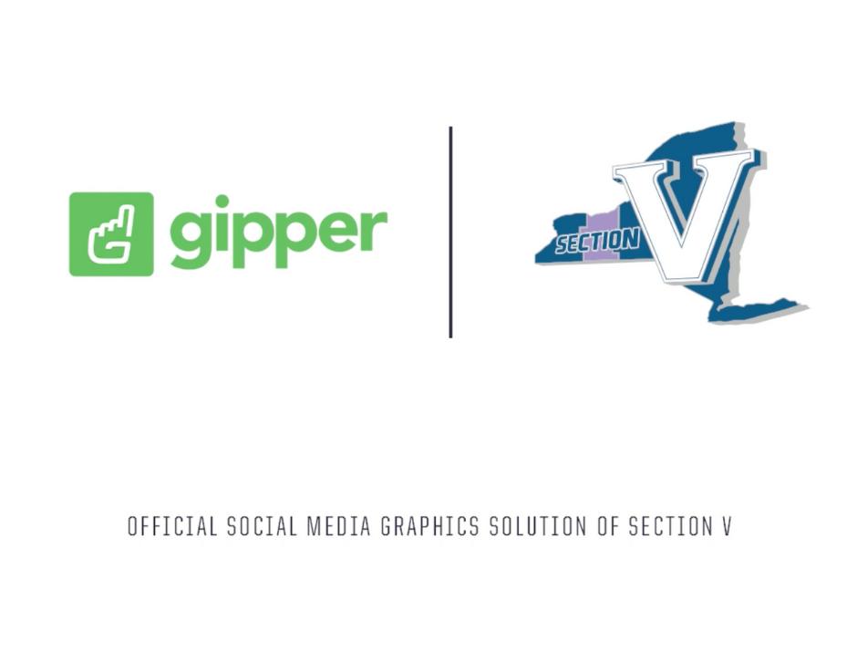 social media graphics made easy gipper new york high schools