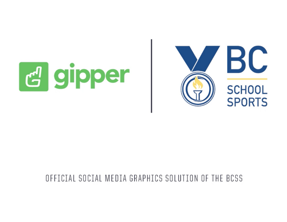 Gipper Partners with the BCSS