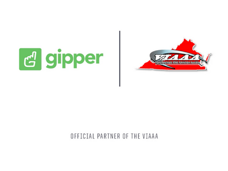 Gipper Signs Partnership to Become an Official Partner of the VIAAA
