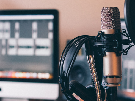How to Start a Podcast for Your School
