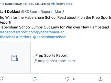 How to: Using Your Athletics Twitter Account to Engage the Press
