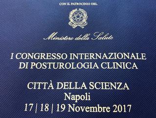 I Congresso Internazionale di Posturologia Clinica