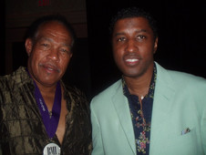 Ken Williams & Babyface