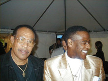 Al Green & Ken Williams