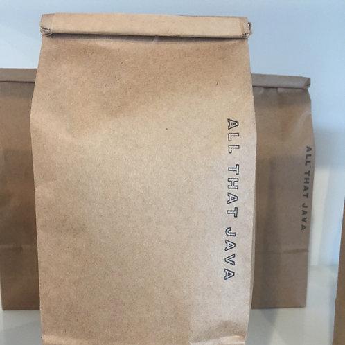 1 lb. Bag of coffee