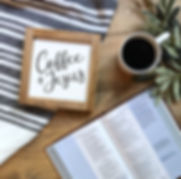 coffee and Jesus sign.JPG