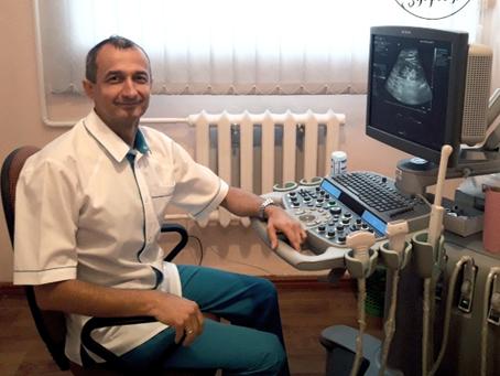 Еластографія печінки