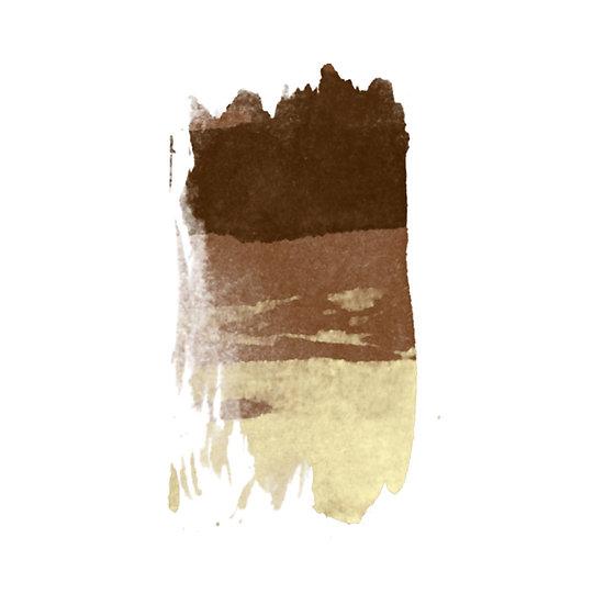 TriColor - White, Milk & Dark