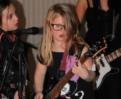 Coffeehouse Rock Concert 2014