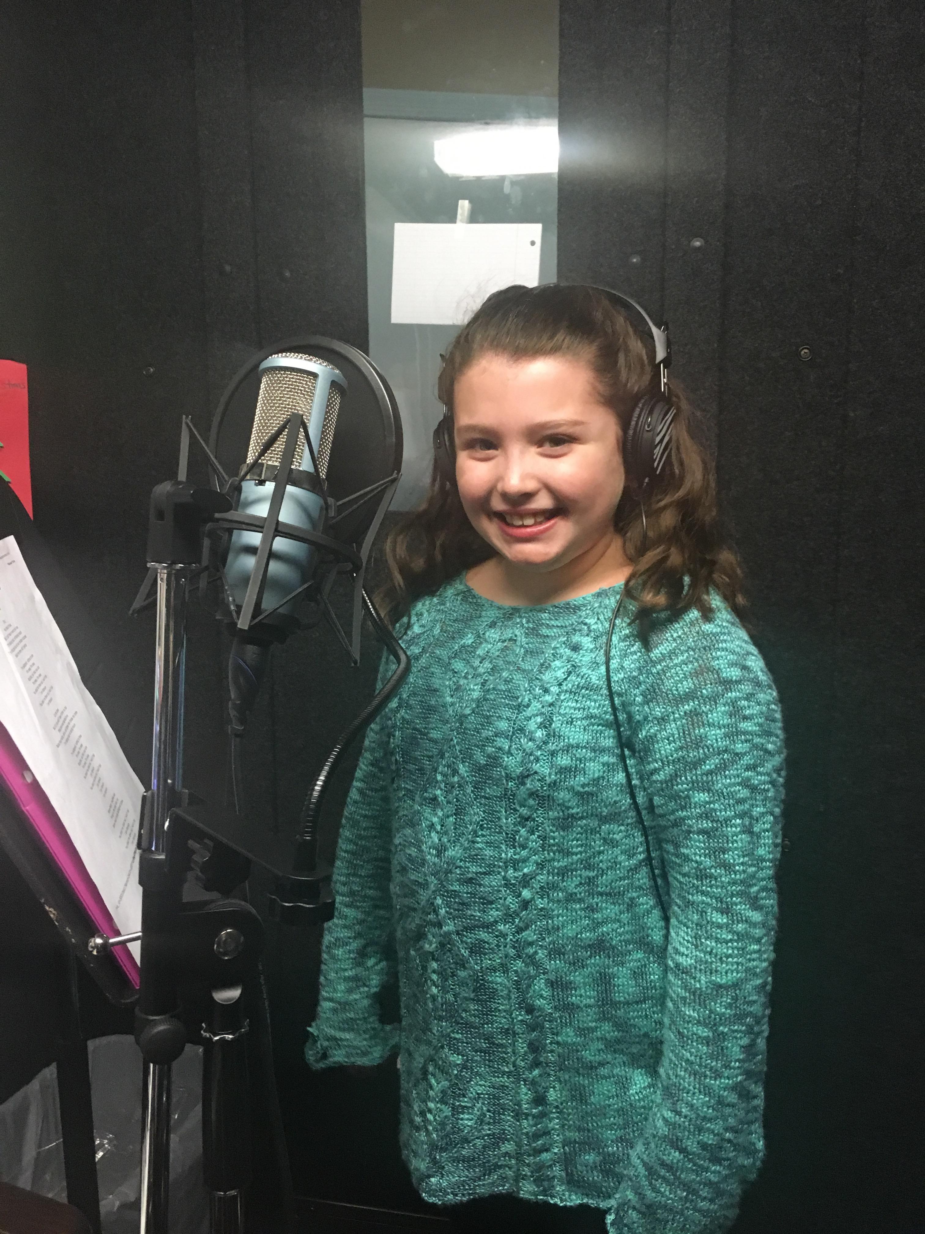 Recording 2016