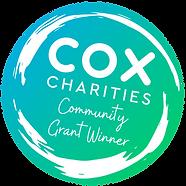 Cox Charities Sticker Gradient.png