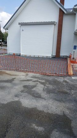 ready for concrete