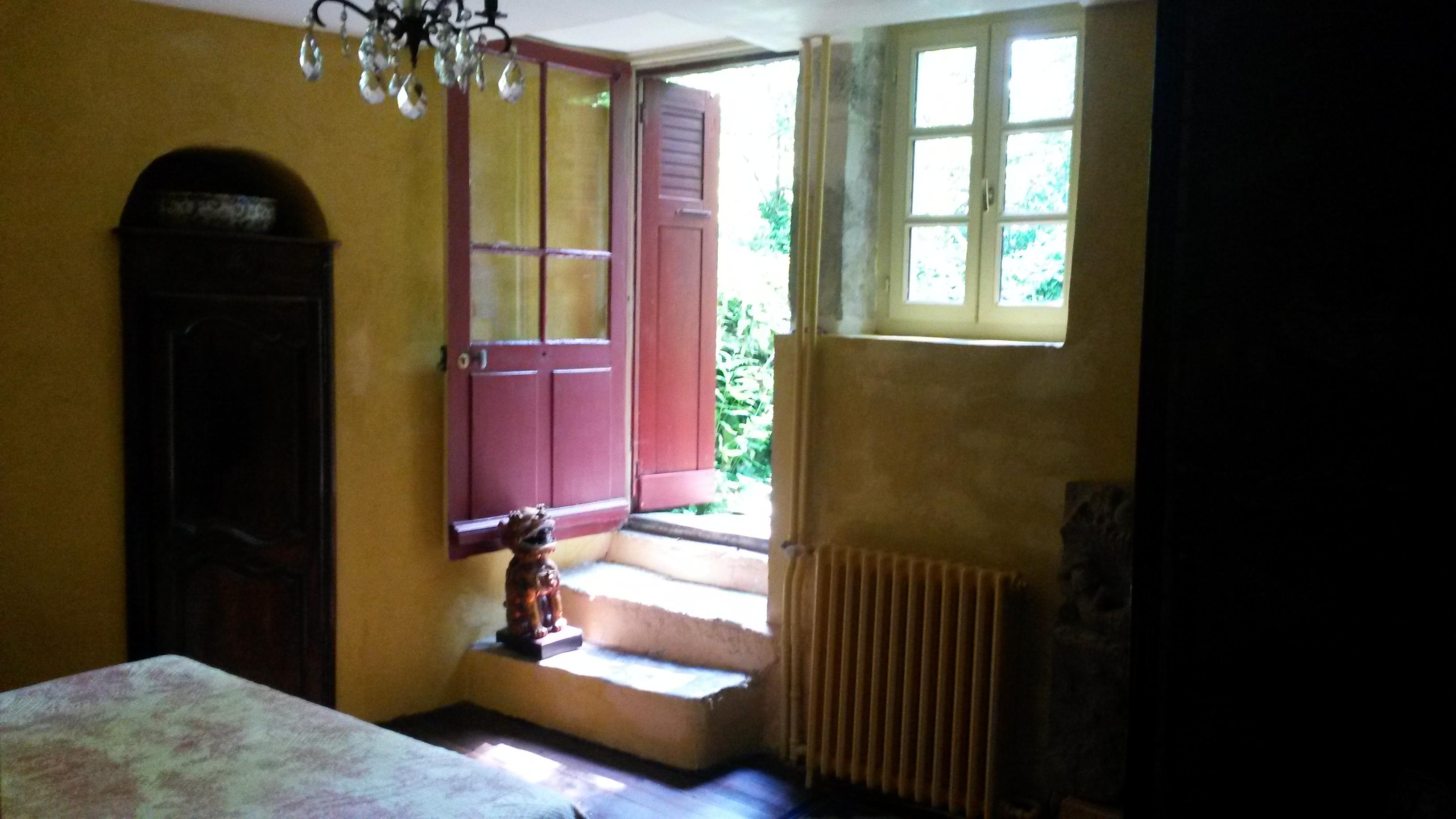 Chambre du murier