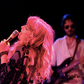 Rumours : The Ultimate Fleetwood Mac Tribute Show