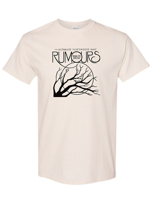 Rumours Classic T-Shirt - MEDIUM