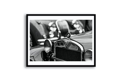 "CARS ""Classic"" 100x150 - SKU 136003"