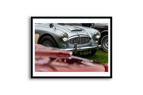 "CARS ""Classic"" 50x75 - SKU 154001"