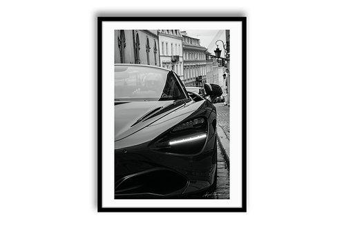 """CARS """"Sport"""" 50x75 - SKU 138001"""