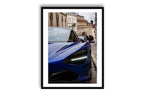 """CARS """"Sport"""" 100x150 - SKU 137003"""