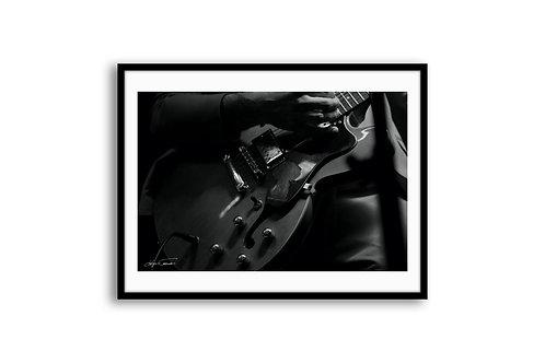 "MUSIC ""GUITAR"" 70x105 - SKU90001"