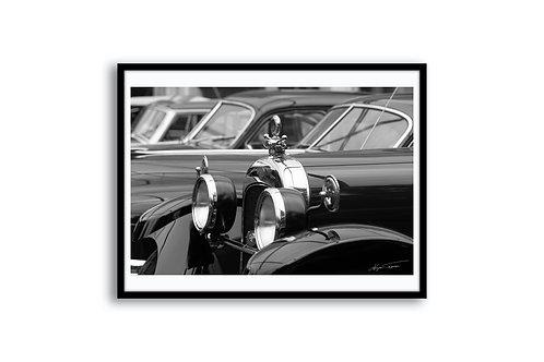 "CARS ""Classic"" 100x150 - SKU 151003"