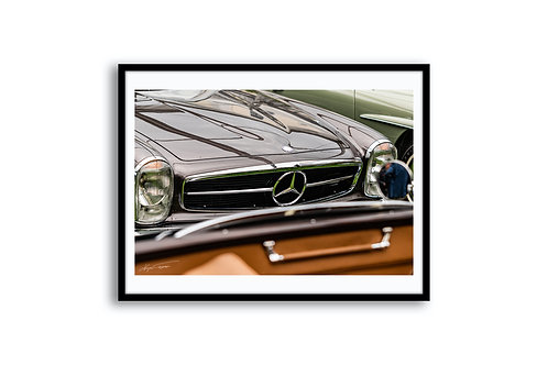"CARS ""Classic"" 70x105 - SKU 149002"