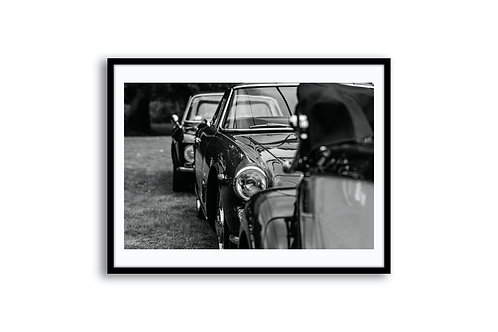 "CARS ""Classic"" 70x105 - SKU 156002"